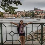 <b>Au revoir Prague</b> <br />